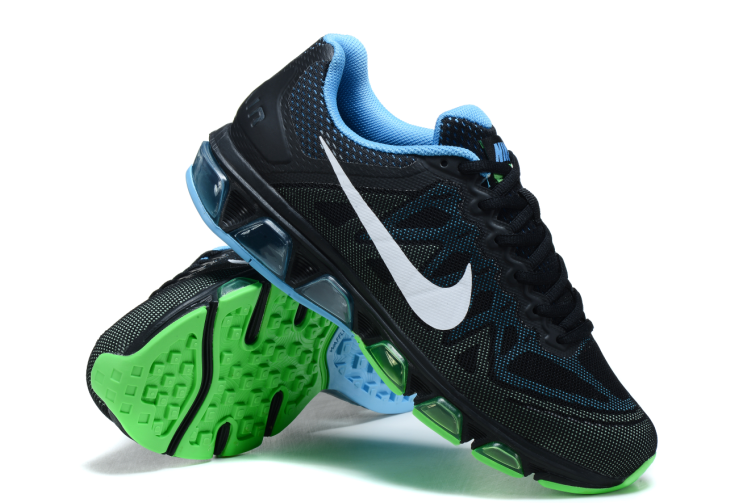 Nike Air Max 2015 20K6 Black Blue Green Shoes