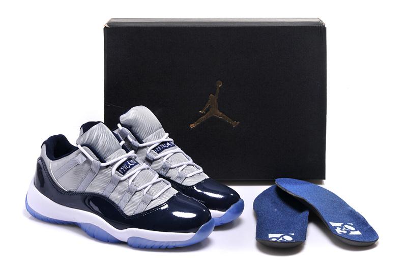 Jordans 11 GS   Real Nike Running Shoes 040512f6c