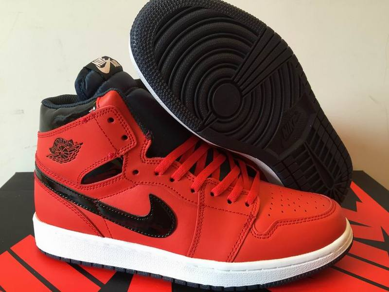 df0ec15c2402fe 2016 Air Jordan 1 High OG David Letterman