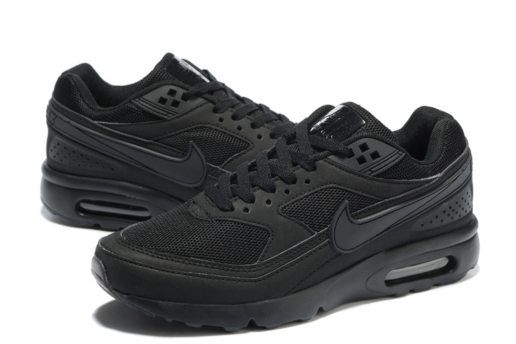 2016 Nike Air Max 85 All Black Shoes