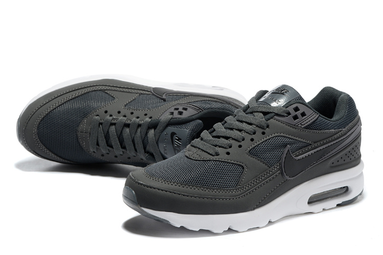 2016 Nike Air Max 85 Grey Shoes