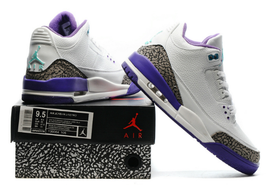 outlet store 0192b fa955 2017 Air Jordan 3 Hornet Shoes