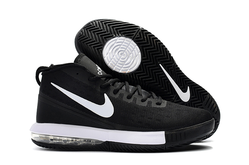 2018 NIKE AIR MAX DOMINATE EP BLACK WHITE
