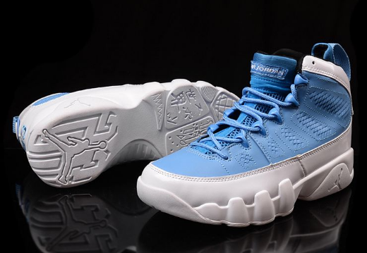 Air Jordan 9 GS For the Love of the Game Shoes