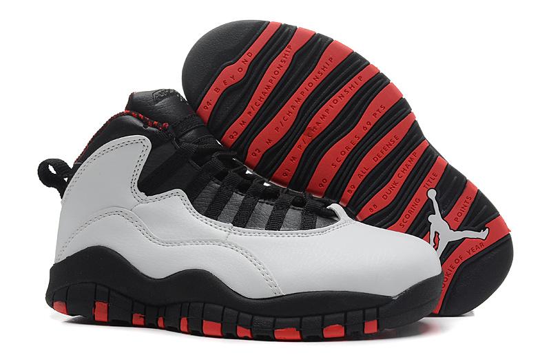 best website 223e3 6b955 Jordans 10 GS : Real Nike Running Shoes, Nike Running Shoes