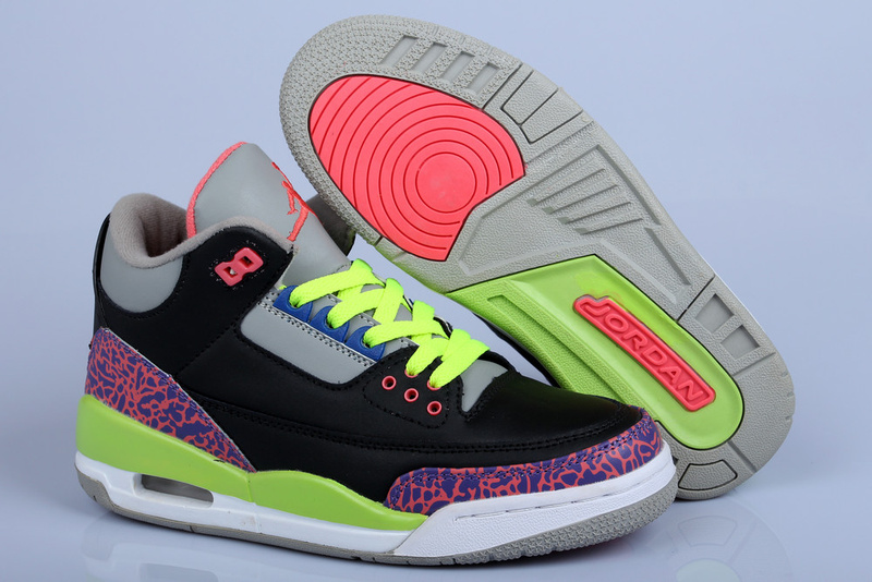 new style d258a 879df Jordans 3 GS : Real Nike Running Shoes, Nike Running Shoes