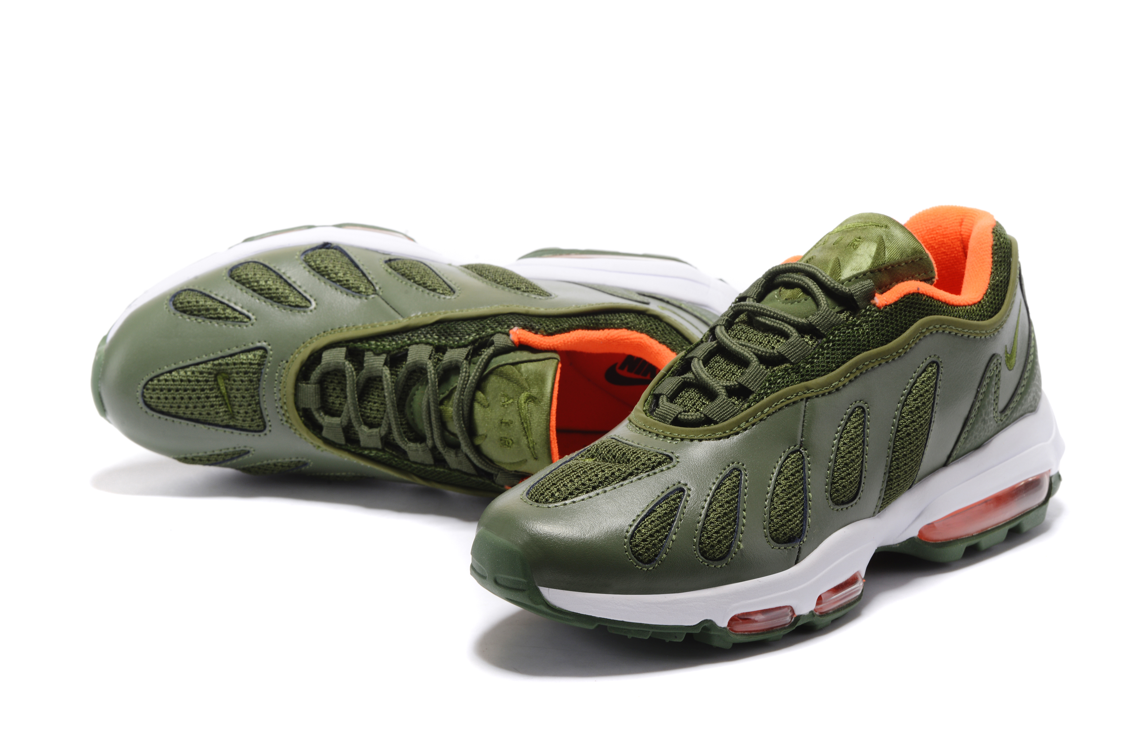 4b392251564 Nike Air Max 96   Real Nike Running Shoes