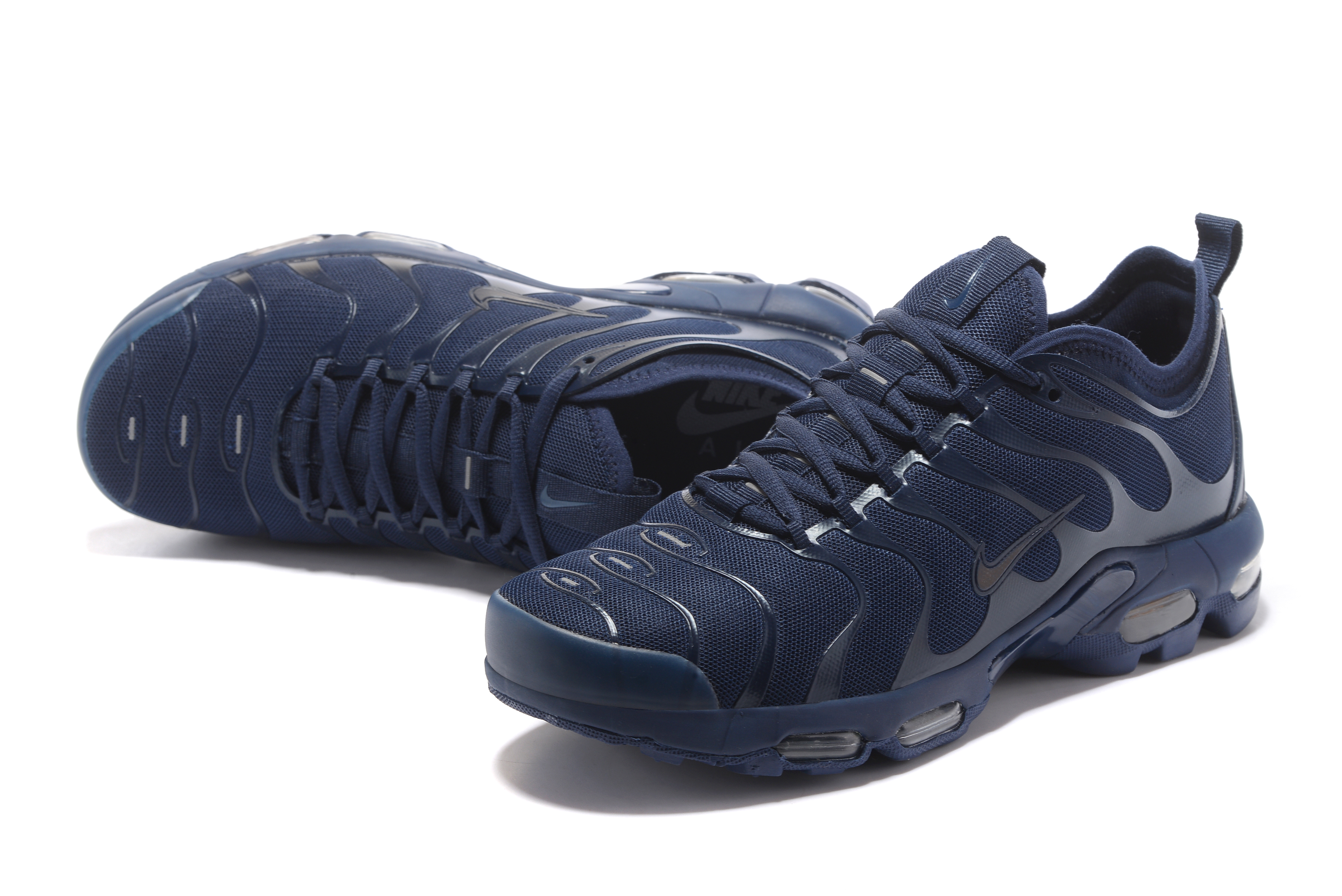 Men Nike Air Max Plus TN All Blue
