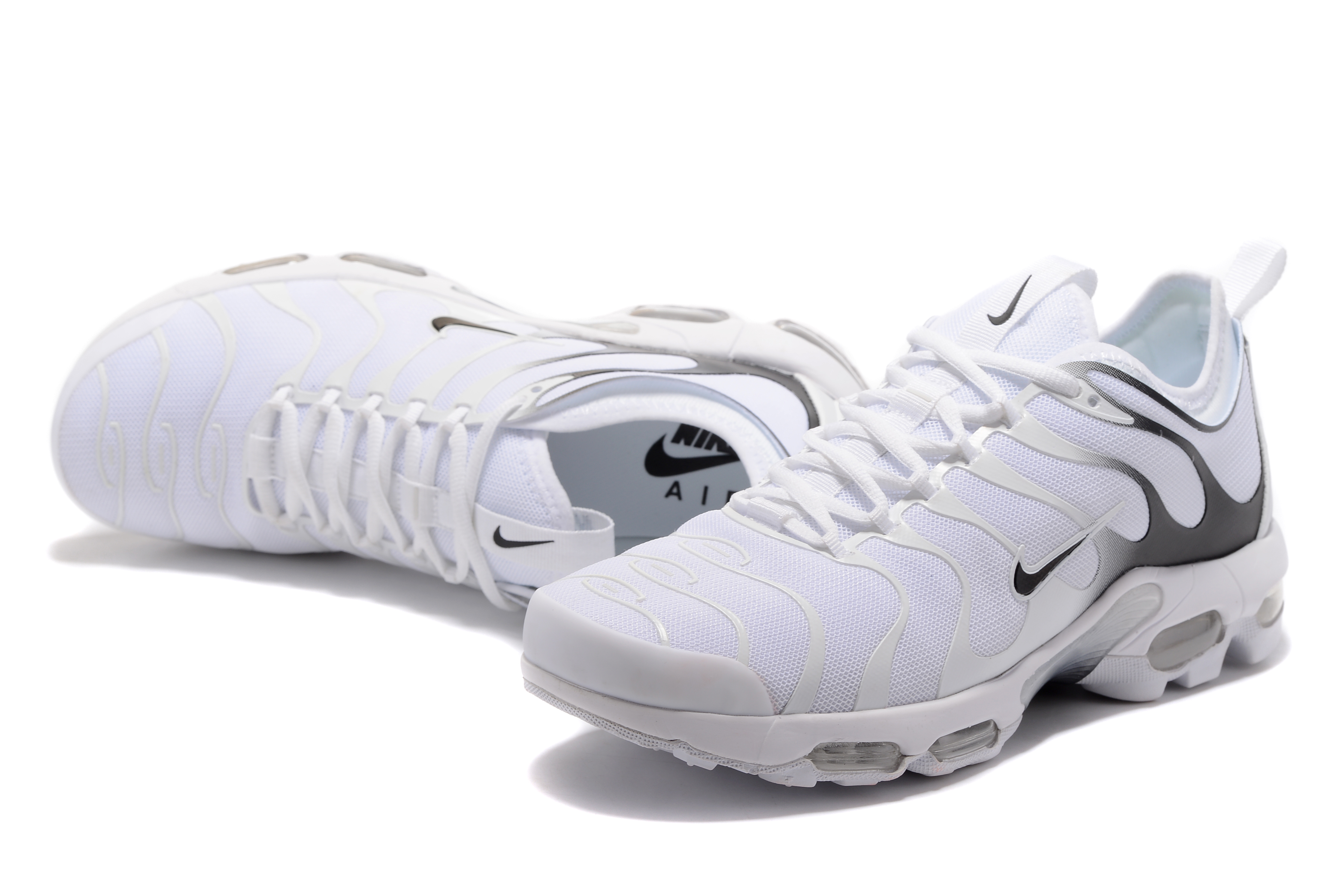 Men Nike Air Max Plus TN White