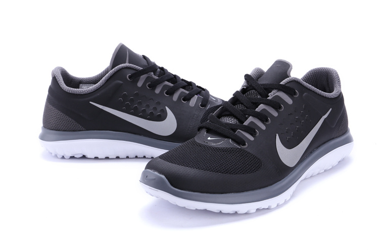 Nike FS Lite Run Black Grey
