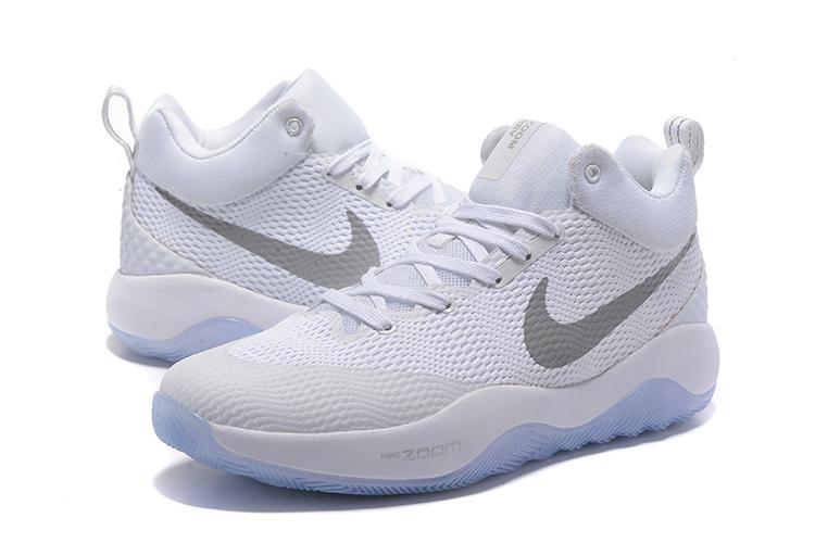 Men Nike HyperRev 2017 All White