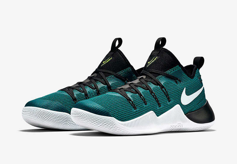 brand new a3030 a8839 ... coupon for men nike hypershift draymond dark green black shoes ae2ad  10256