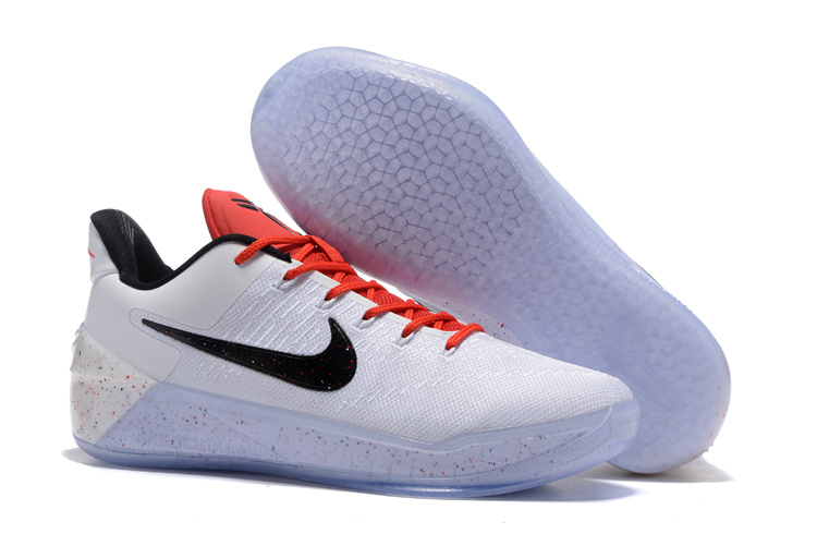 Men Nike Kobe A.D Beethvon Shoes
