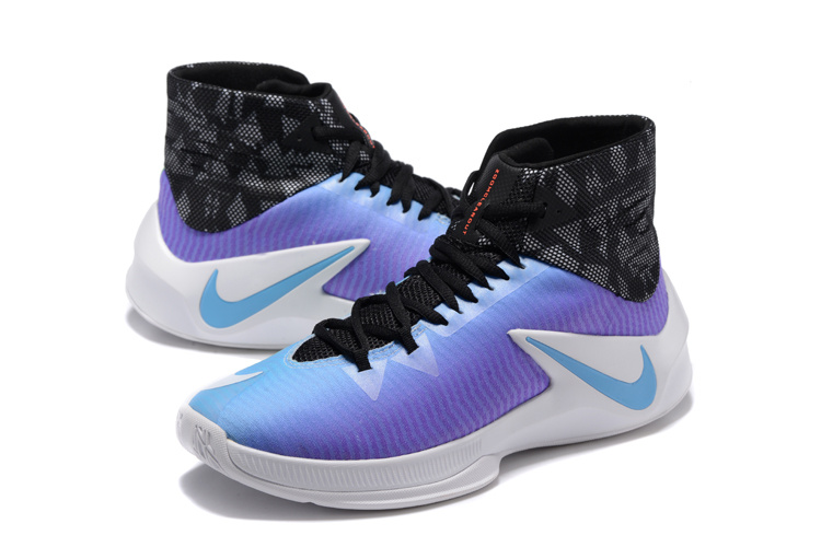 Men Nike Zoom Clear Out Light Purple