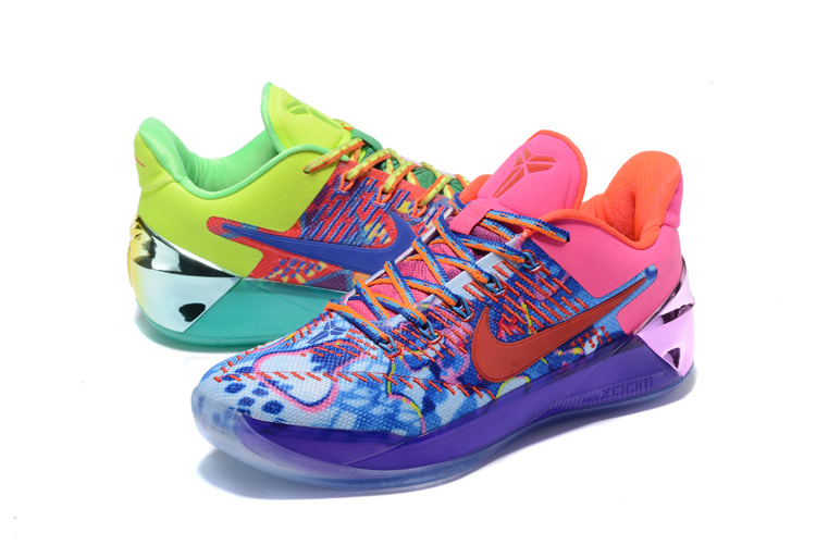 Men What the Kobe 12 Shoes
