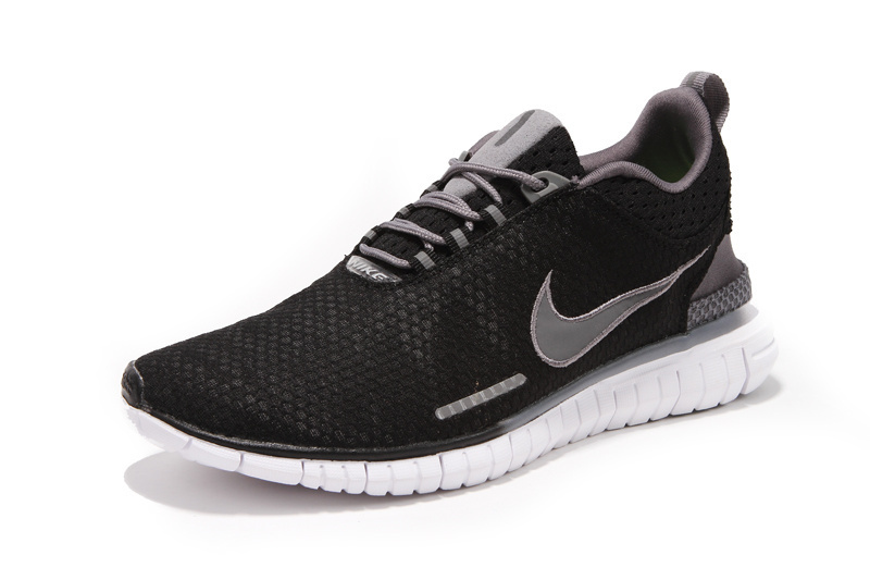 Nike Free OG 2014 Running Shoes All Black