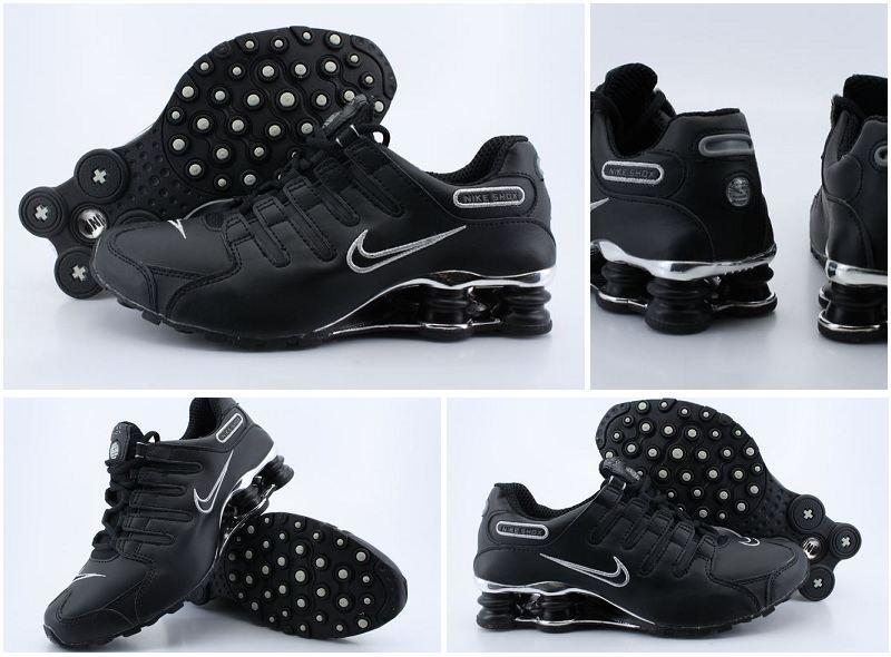 ac7d234a05a Nike Shox NZ   Real Nike Running Shoes