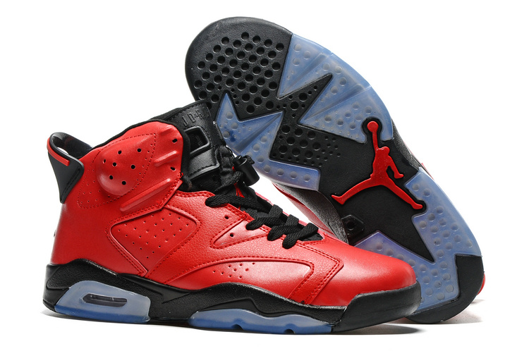 New Air Jordan 6 Infrared 23