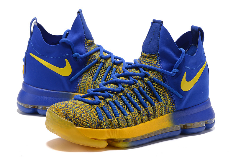 23791a0a666f Nike KD 9   Real Nike Running Shoes