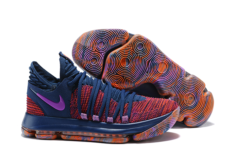 New Nike KD 10 All Stars Shoes