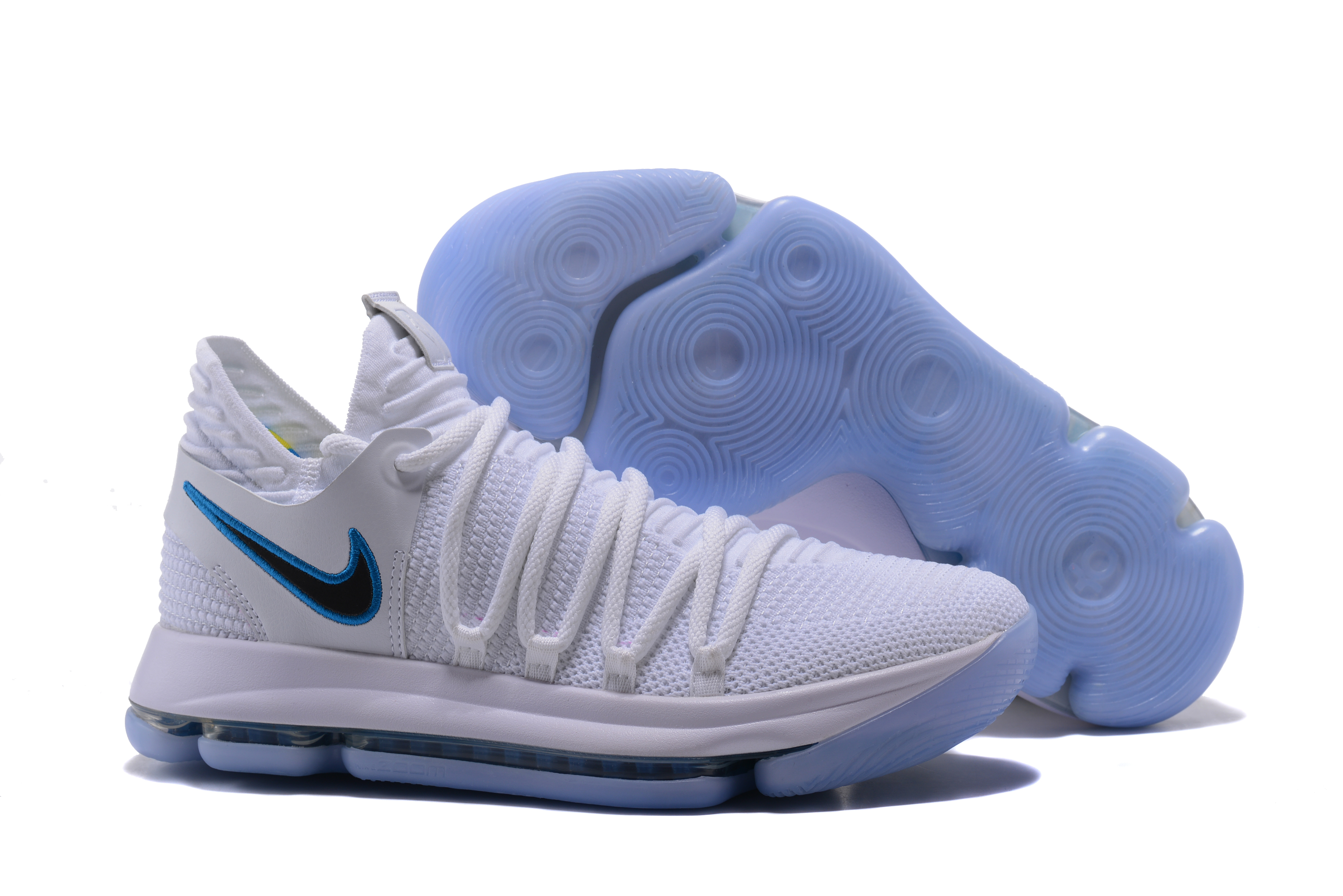 New Nike KD 10 Finals Champion Shoes