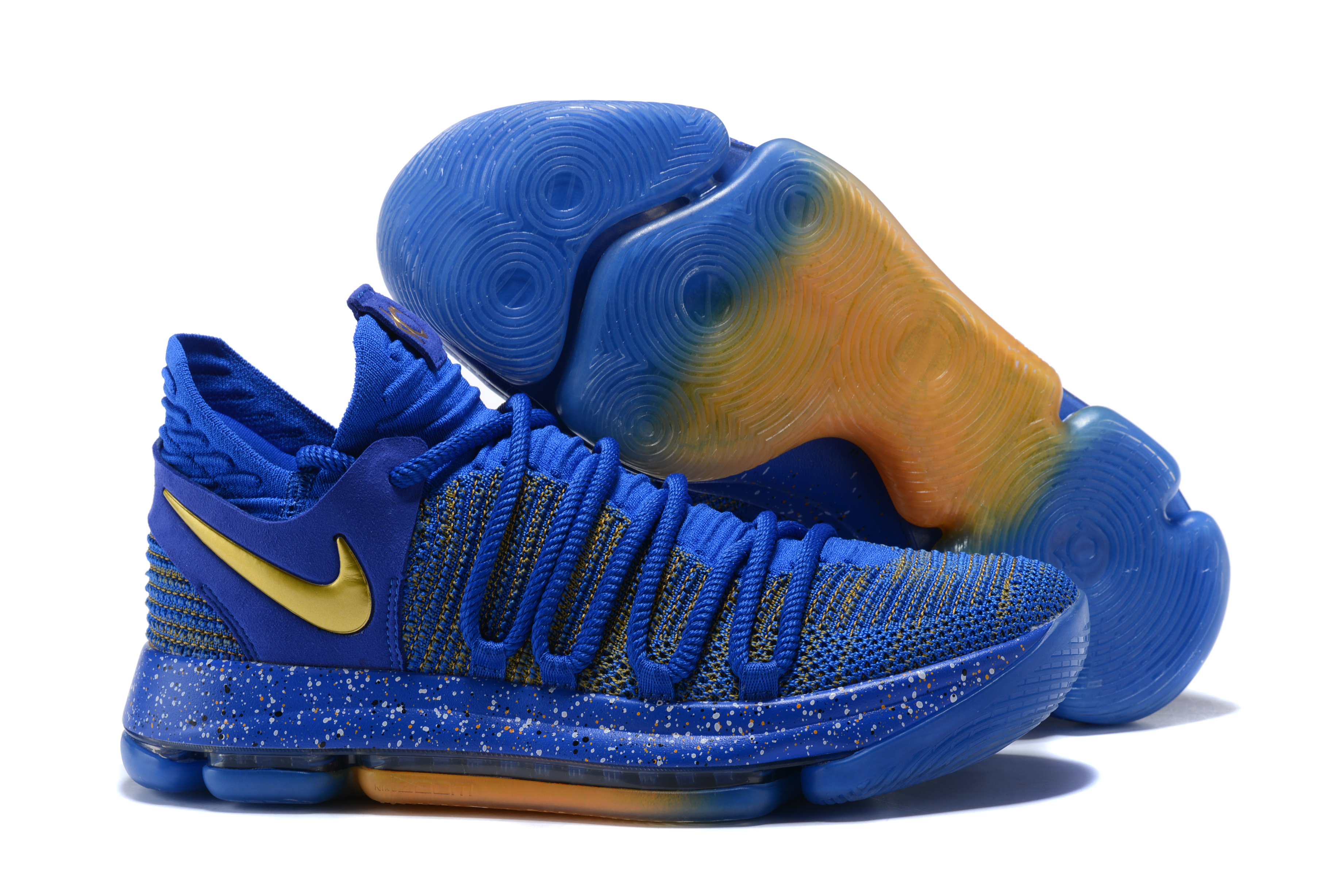 New Nike KD 10 Finals Shoes