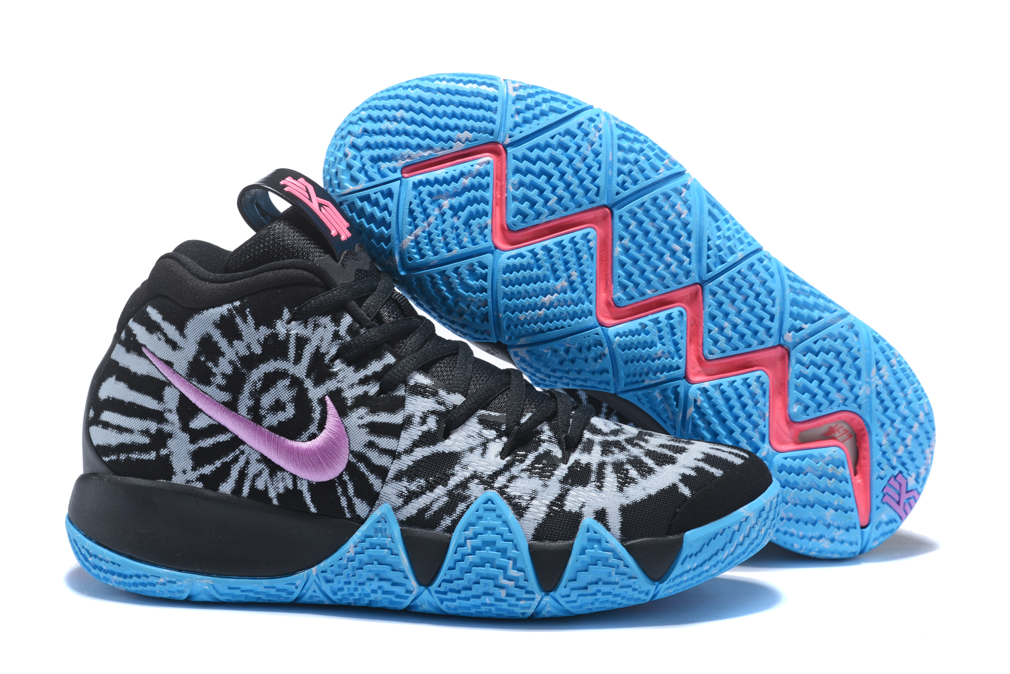 New Nike Kyrie 4 All Stars Shoes