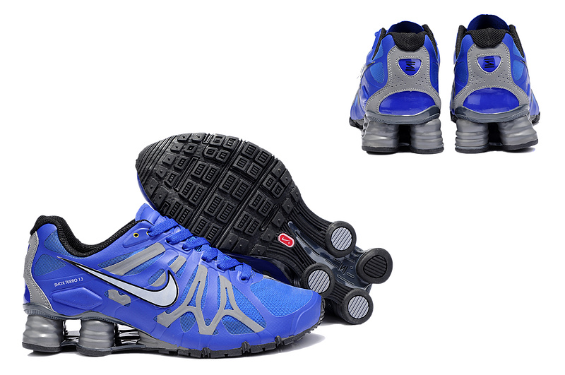 861613067216 Nike Shox Turbo+13   Real Nike Running Shoes