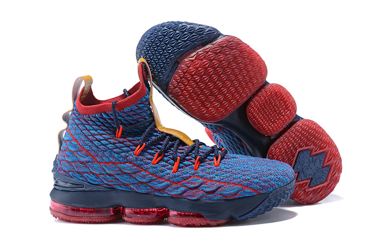 New Nike lebron 15 New High Level Shoes