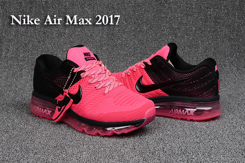 f315f85f697 Women Nike Air Max 2017   Real Nike Running Shoes