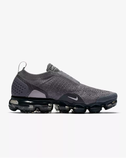 Nike Air VaporMax FK Moc Grey Shoes