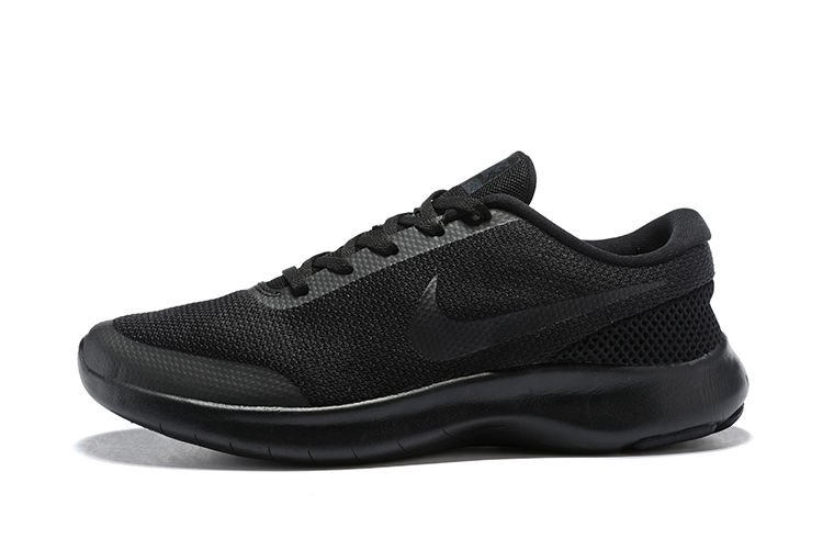 Nike Flex Experience RN7 All Black Running Shoes