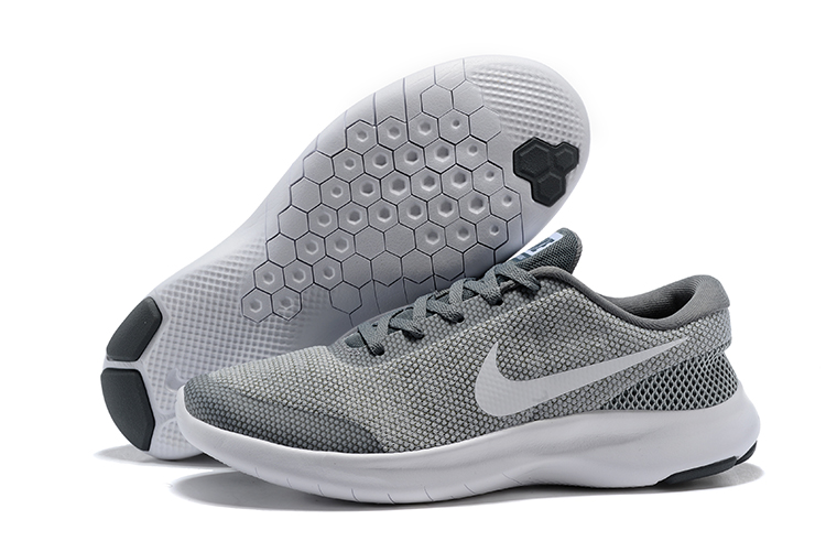 Nike Flex Experience RN7 Wolf Grey Shoes