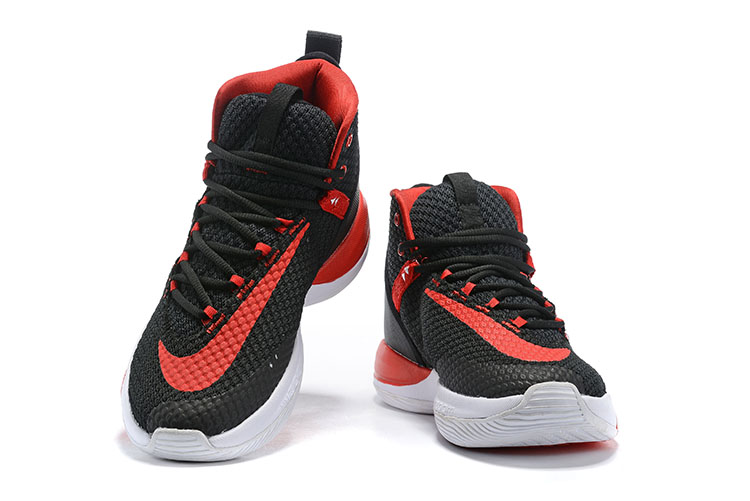 Nike Air Zoom Rise 2019 Black Red White