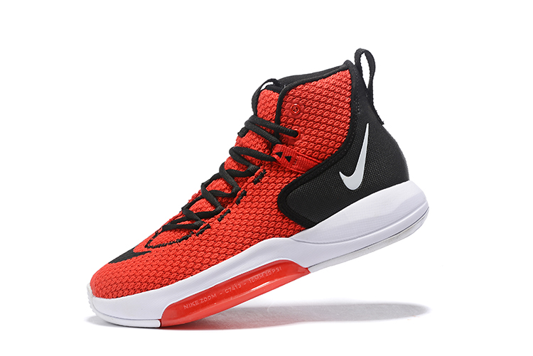 Nike Air Zoom Rise 2019 Red Black White