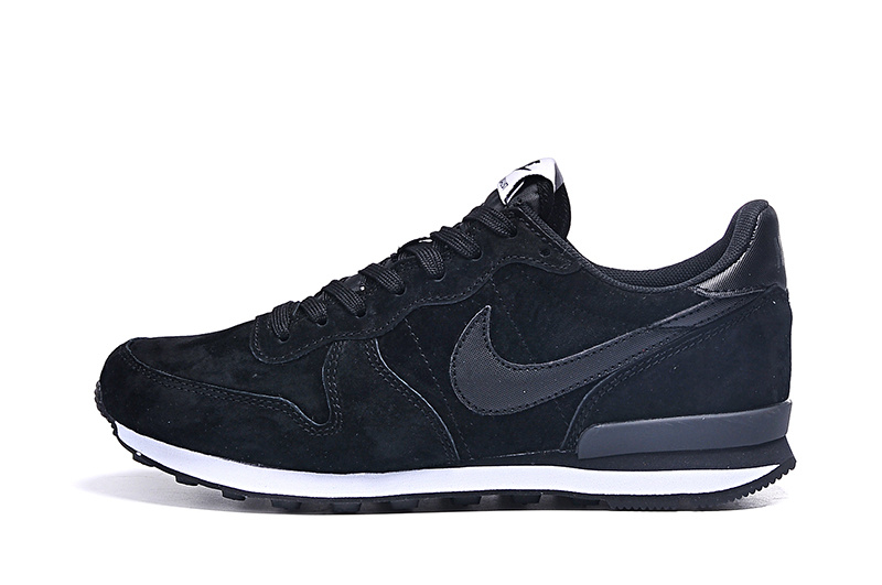 Nike 2015 Archive Dark Black Shoes