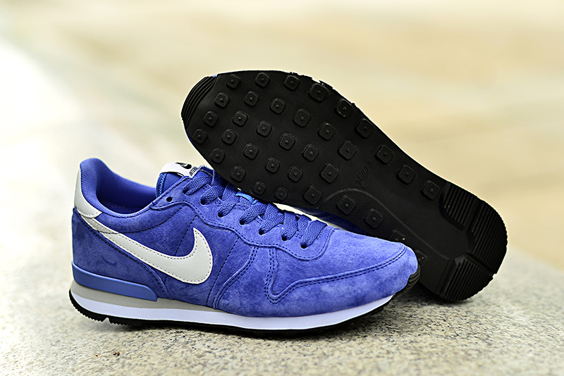 Nike 2015 Archive Royal Blue Women Shoes