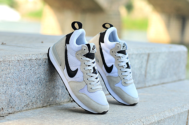 Nike 2015 Archive White Women Shoes