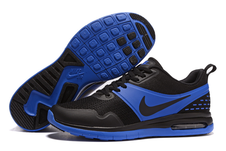 Nike Air Max 87 III Black Blue Shoes