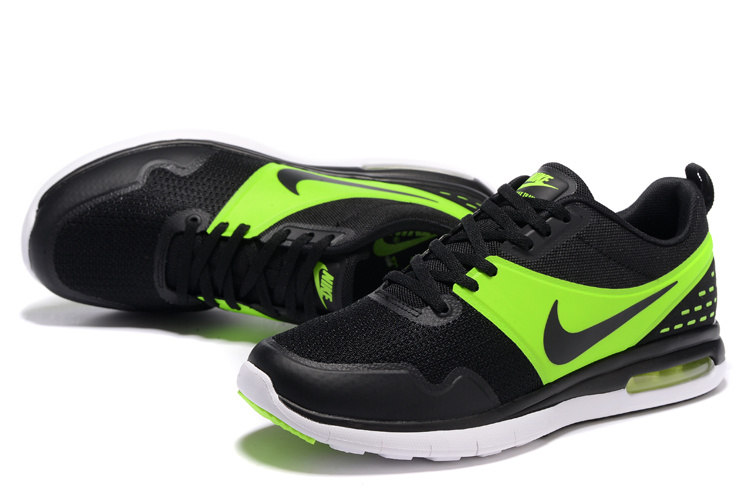 Nike Air Max 87 III Black Green Shoes