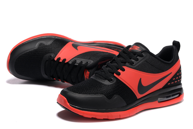 Nike Air Max 87 III Black Red Shoes