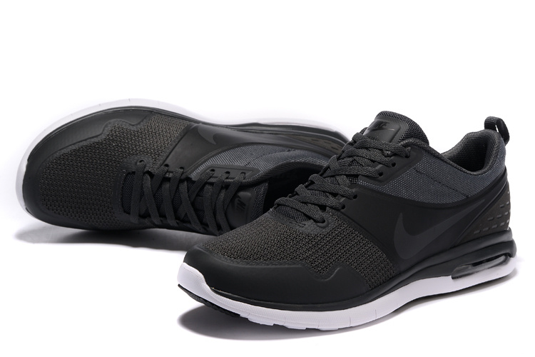 Nike Air Max 87 III Black Shoes