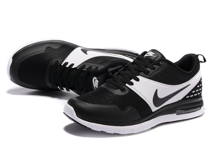Nike Air Max 87 III Black White Shoes
