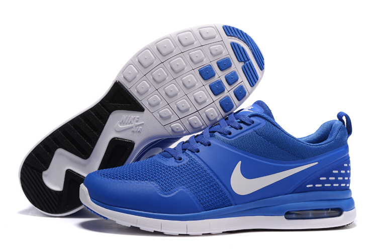 Nike Air Max 87 III Blue Shoes