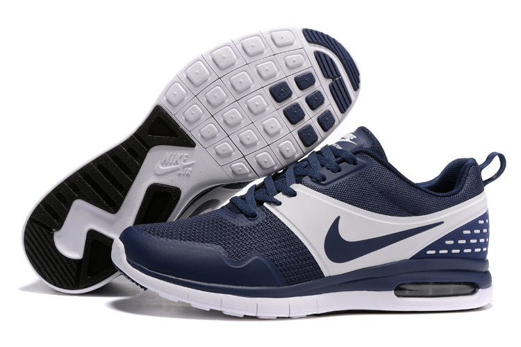 Nike Air Max 87 III Blue White Shoes