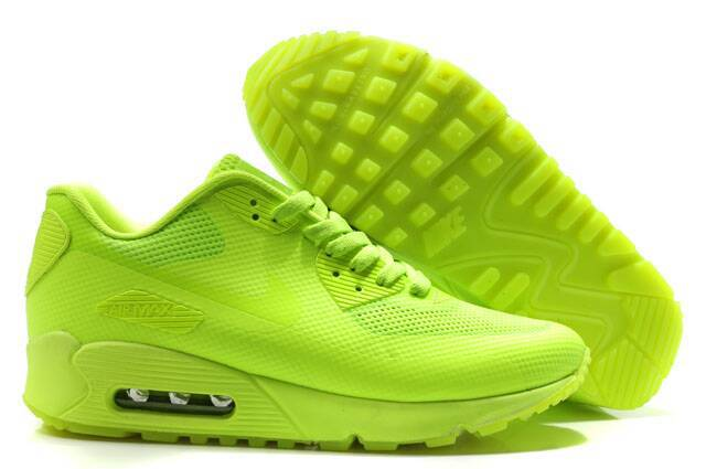 Nike Air Max 90 HYP PRM All Green