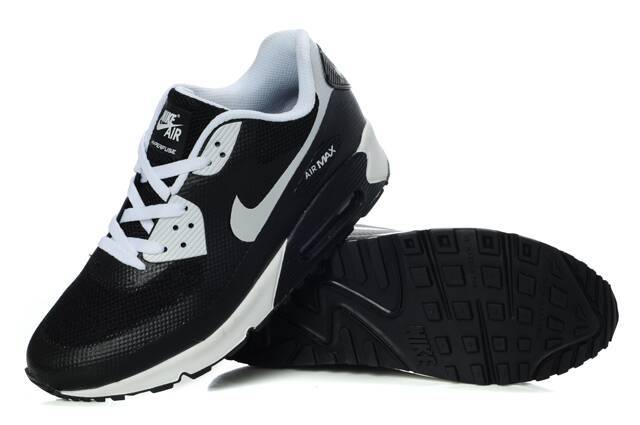 Nike Air Max 90 HYP PRM Black White