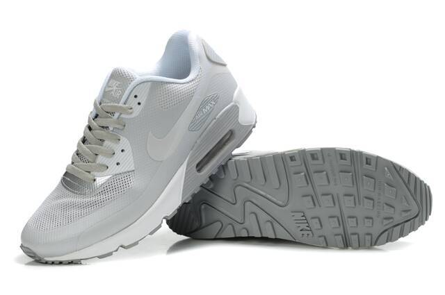 Nike Air Max 90 HYP PRM Grey White
