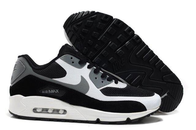 Nike Air Max 90 HYP PRM White Black
