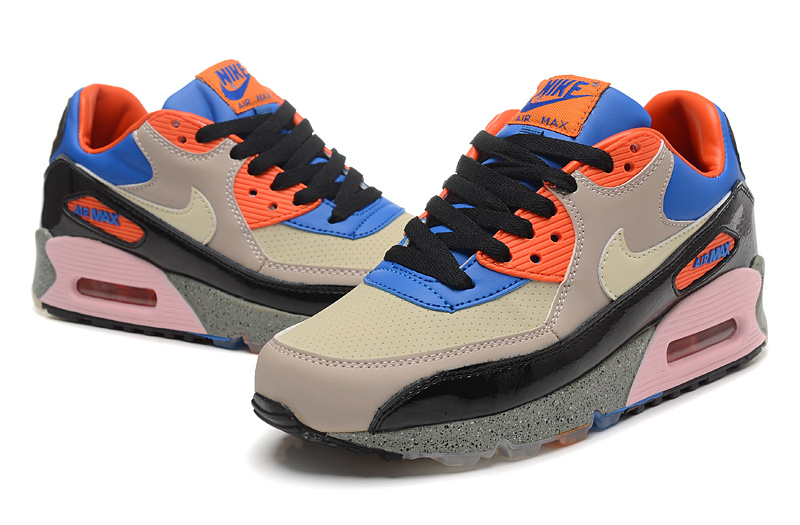 Nike Air Max 90 King Of Forest Lovers Shoes